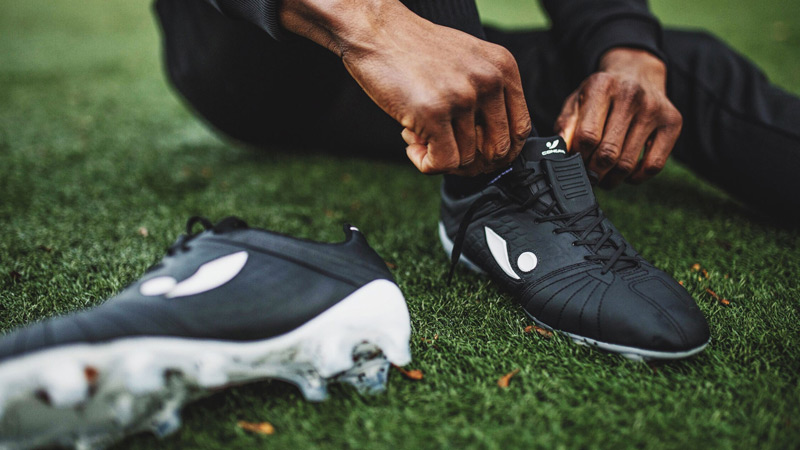 Concave Football Boots